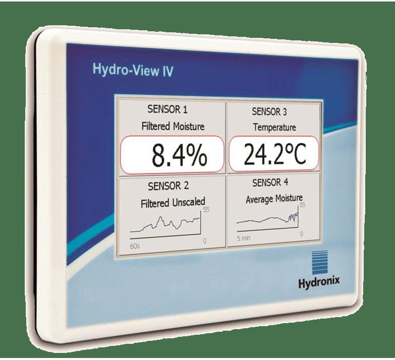 Hydro-View